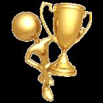 golden winner